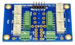 LDR3x IO3 Relay Board
