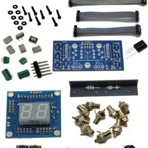 LDR3.V2K passive preamp parts