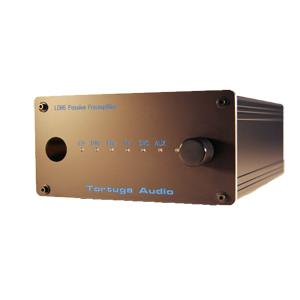 tortuga audio LDR6 passive preamp