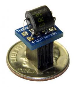 Tortuga Audio LDR module
