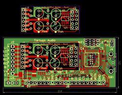 LDRPot.V1 Prototype PCBs