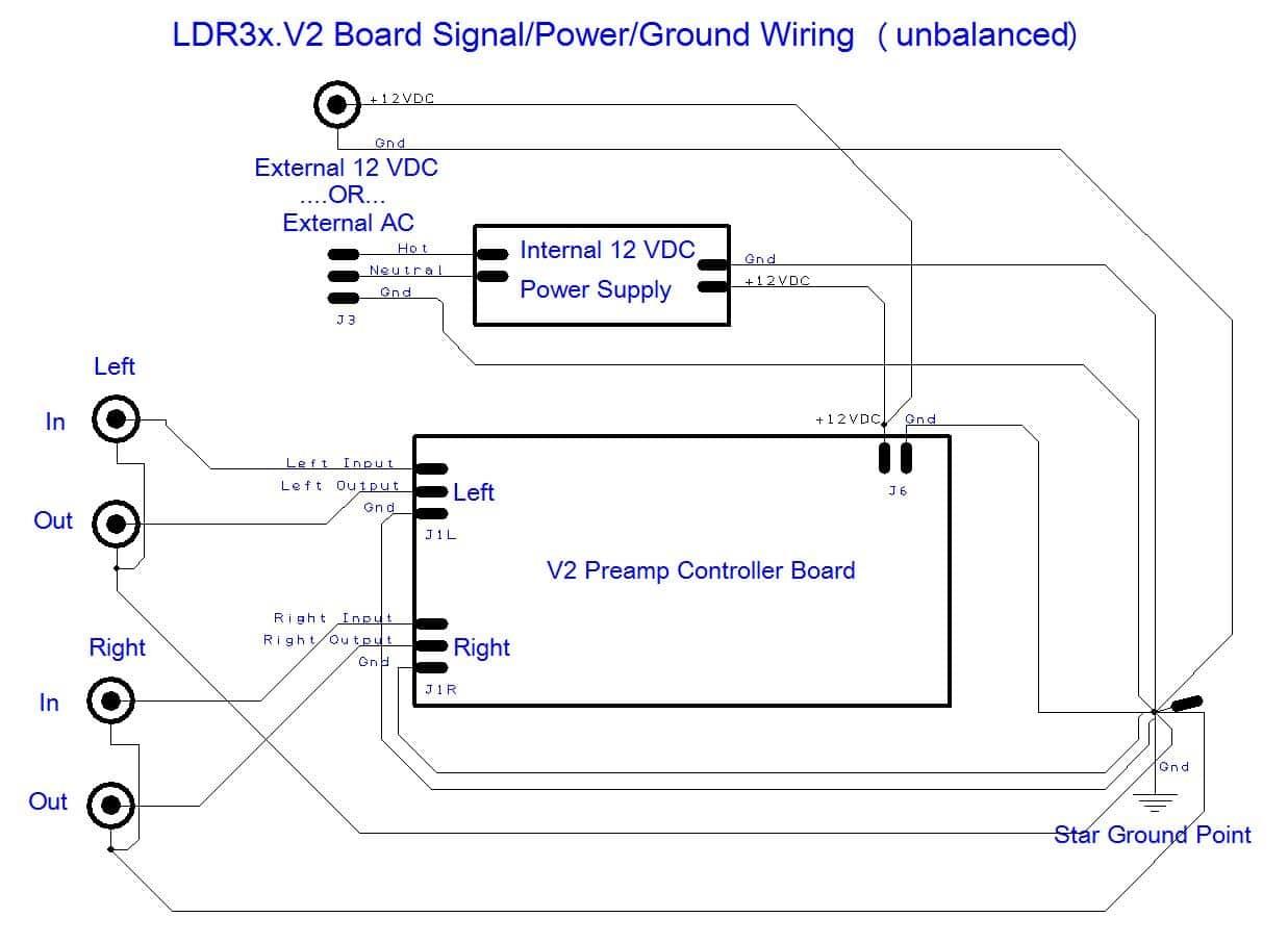 Wiring | Tortuga Audio