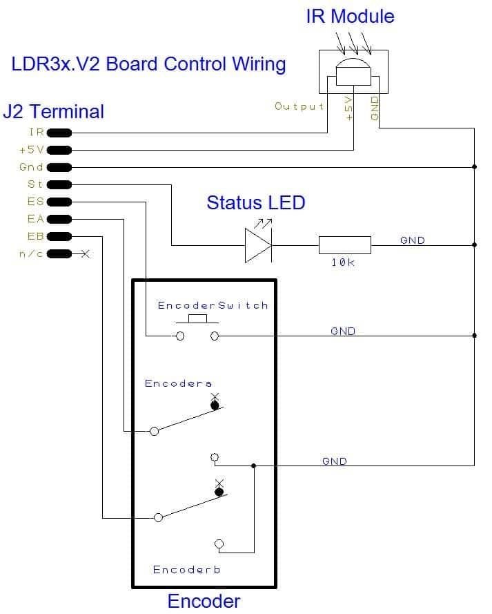 ldr3x.v2 control wiring diagram